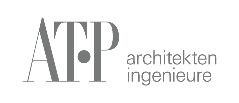 Projektpartner ATP und theLivingCore Bürogestaltung und innovation spaces (https://www.atp.ag)